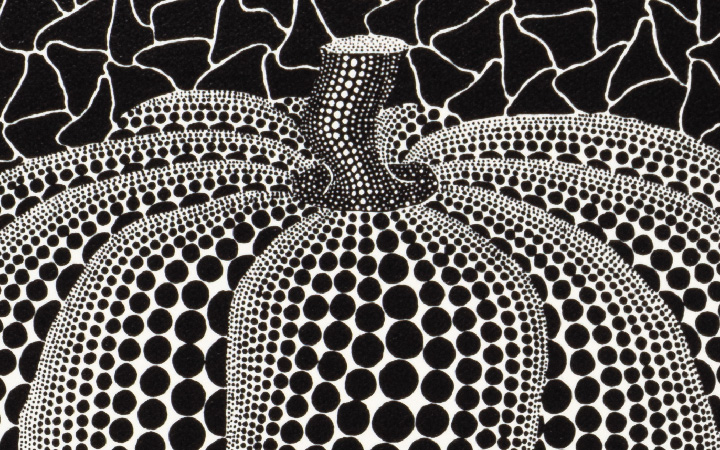 Image for the Kusama sale