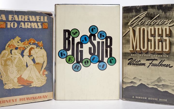 Image for the 20th Century Literature sale