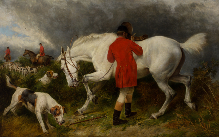 Image for the Dogs in Art® and Sporting Art sale