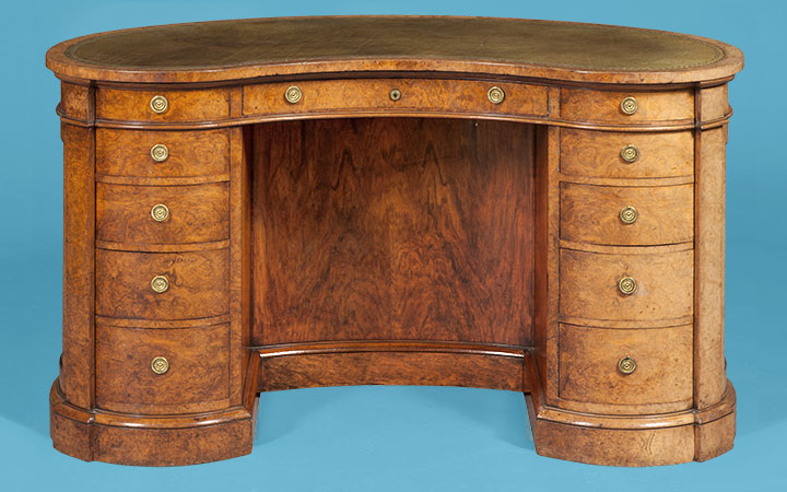 Image for the English & Continental Furniture and Old Master Paintings sale