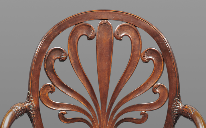 Image for the English & Continental Furniture & Decorative Arts sale
