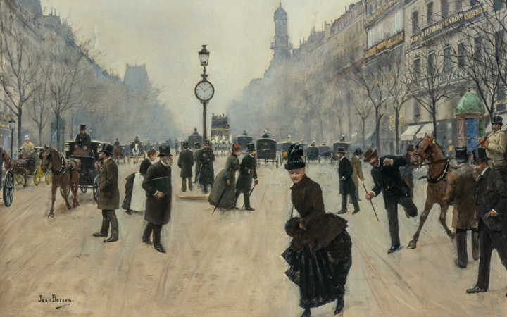 Image for the Impressionist & Modern Art sale