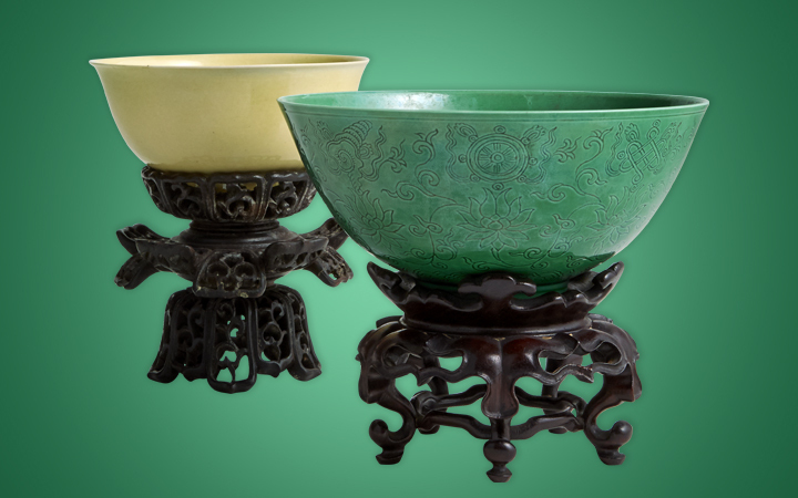 Image for the Asian Works of Art sale