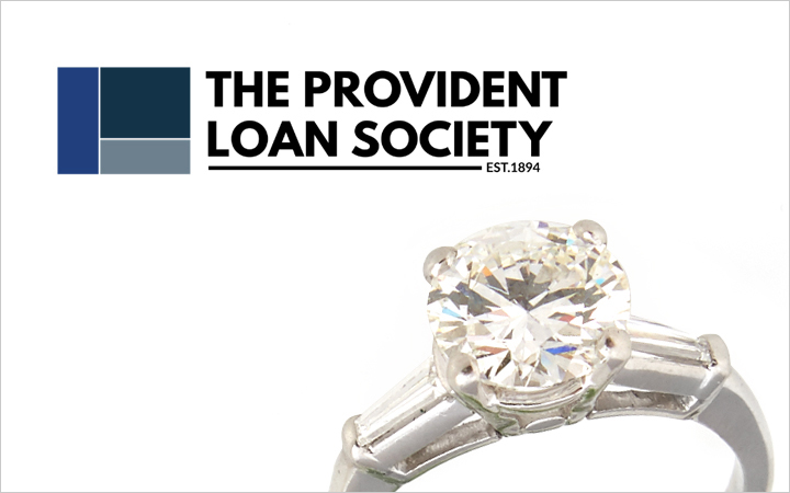 Image for the Provident Loan Society: Jewelry, Watches, Silverware & Coins sale