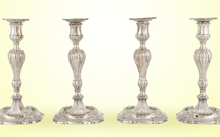 Image for the English & Continental Silver sale