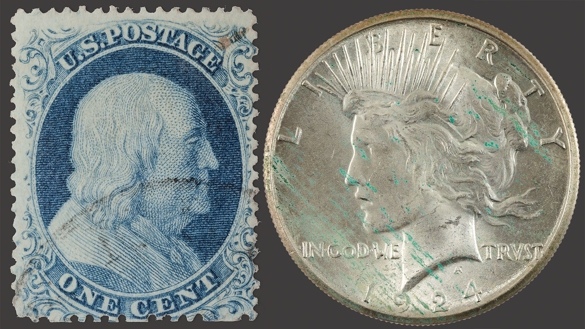 Coins and Stamps Consignment Day / Sept 10 in Naples