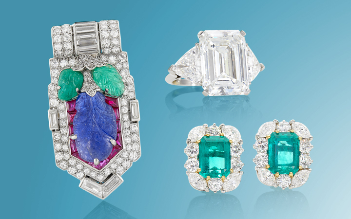 Image for event - Palm Beach Jewelry Preview