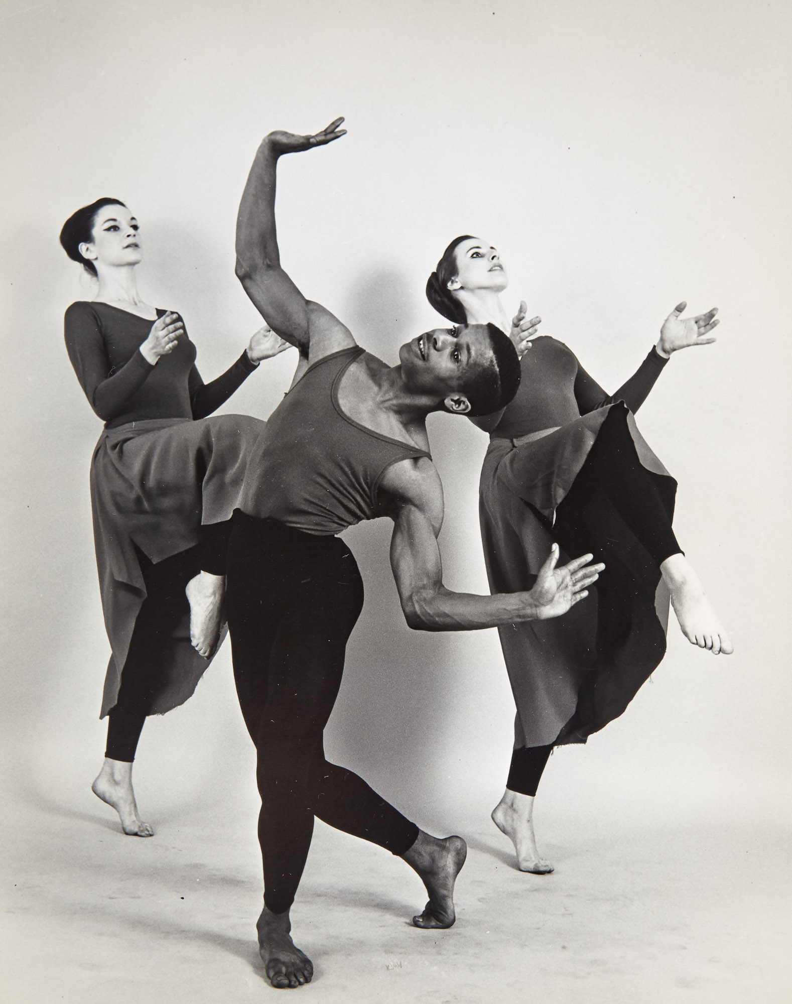 Lot image - DANCE PHOTOGRAPHY  Group of approximately four hundred and fifty ballet photographs,