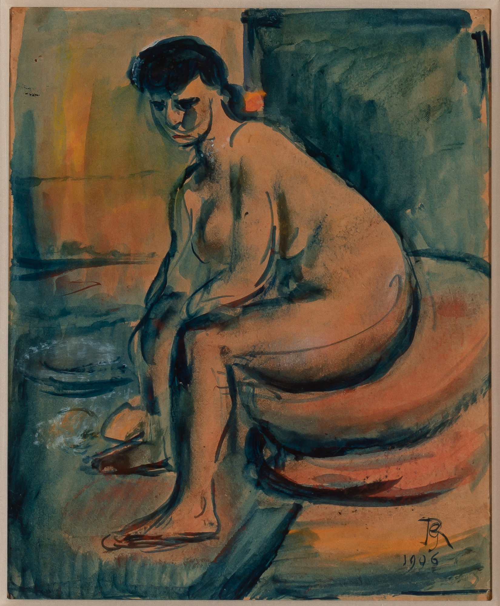 Lot image - Georges Rouault