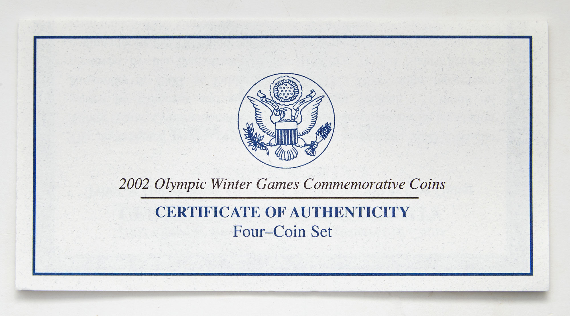 Lot image - United States Commemorative Proof Gold Issues