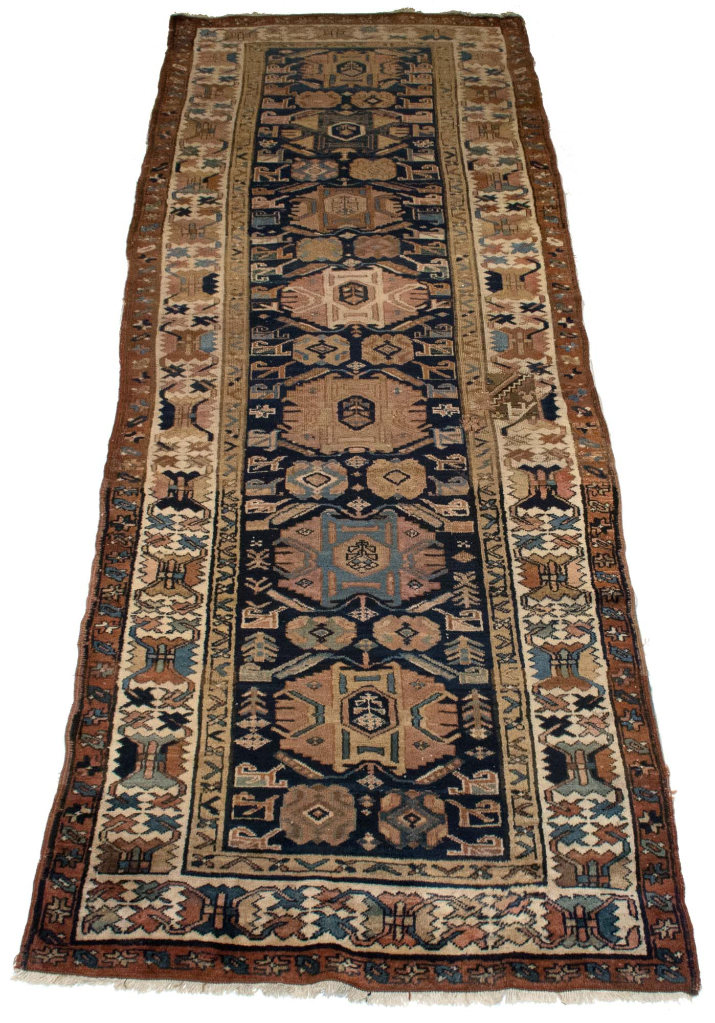 Lot image - Kurdish Carpet