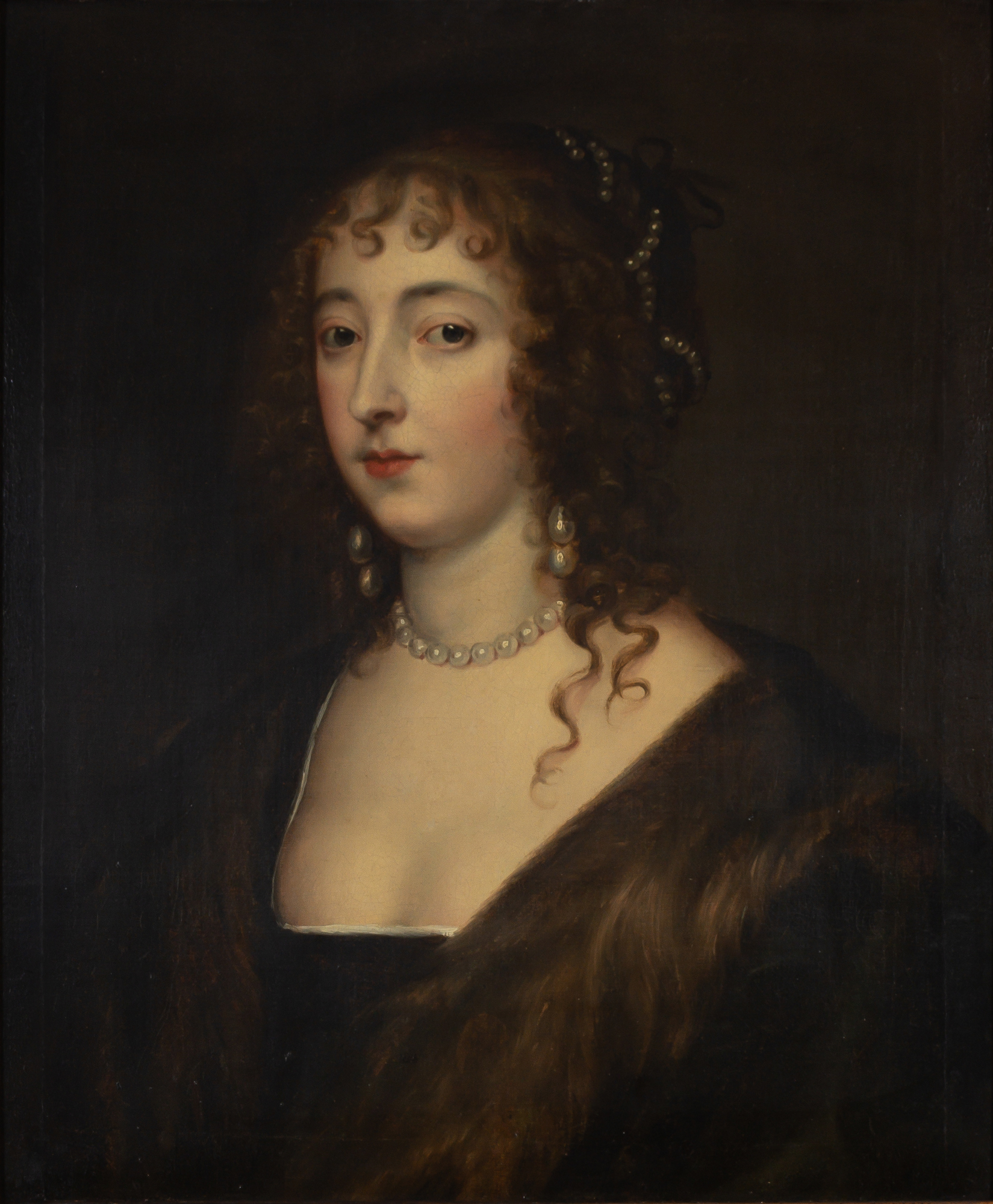Lot image - School of Sir Peter Lely