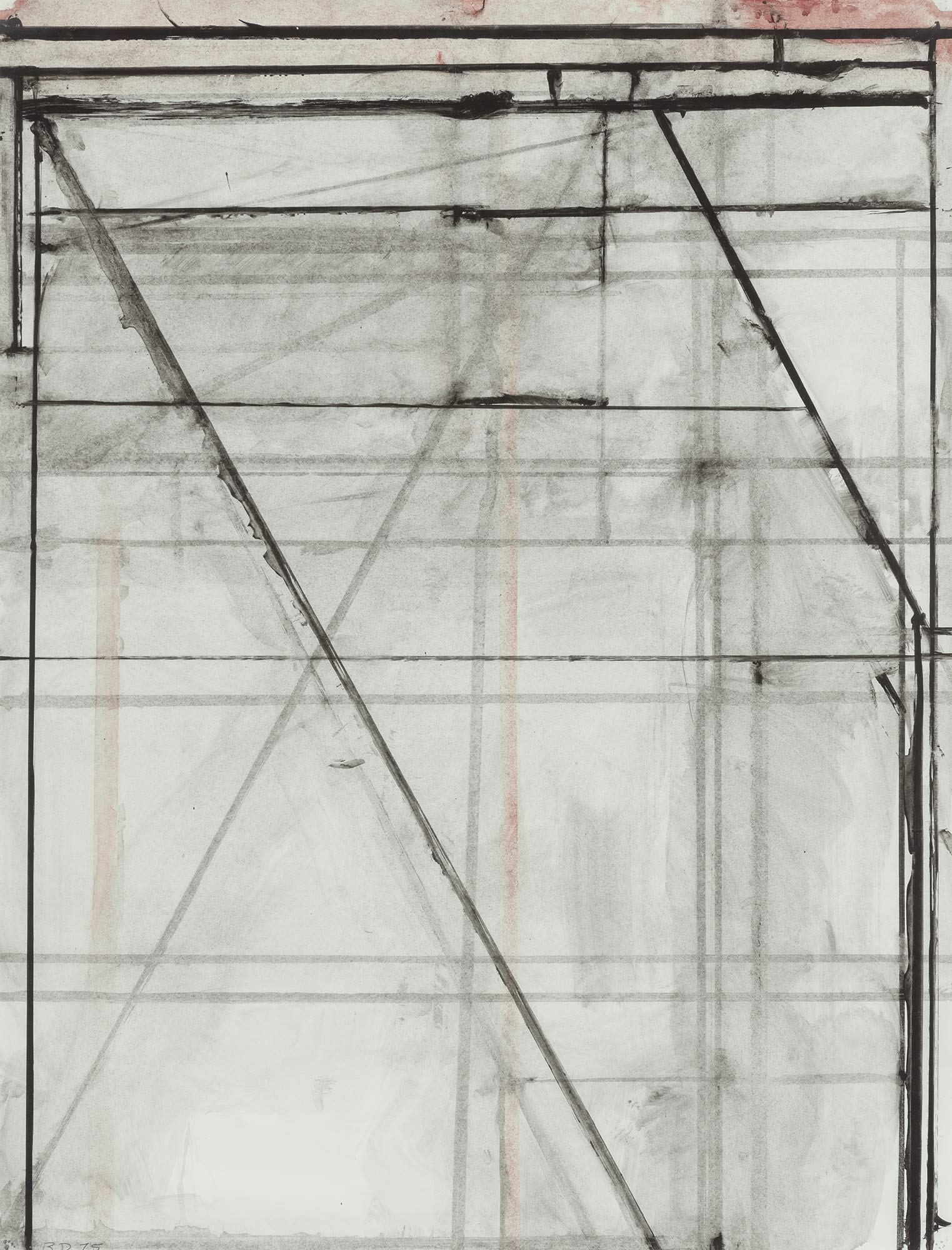 Lot image - Richard Diebenkorn