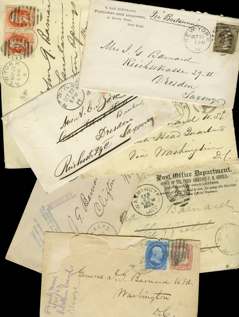 Lot image - United States Postal History Group