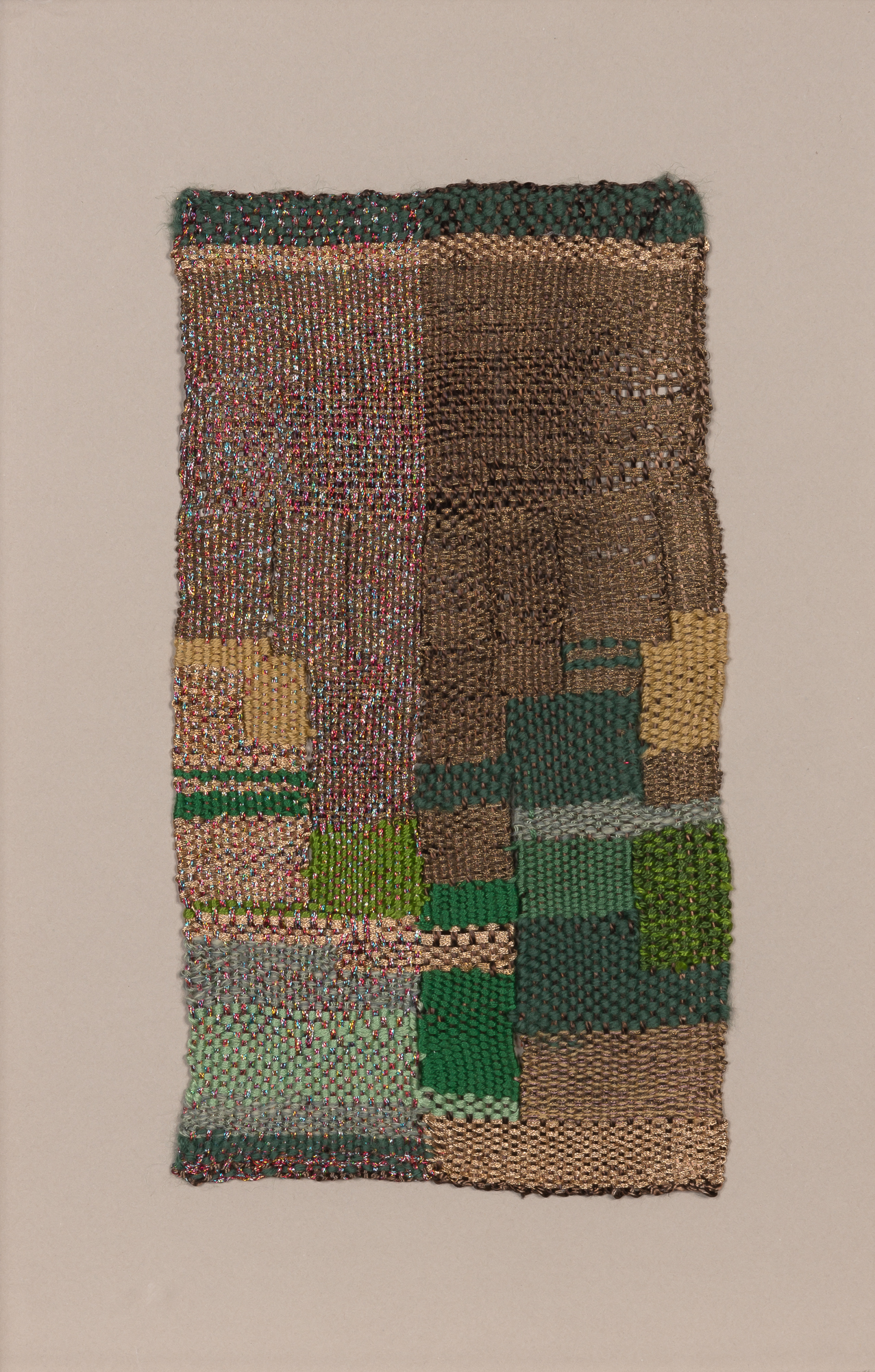 Lot image - Sheila Hicks