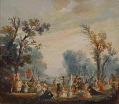 Lot image - Circle of Jean Baptiste Lallemand