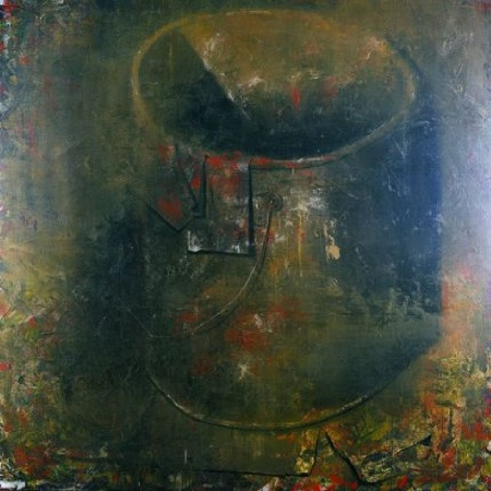 Lot image - Yuri Kuper Russian, b.1940 BUCKET, 1989