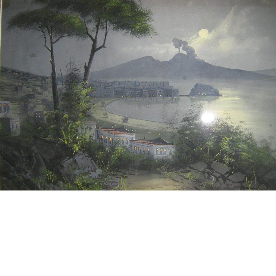 Lot image - Neapolitan School