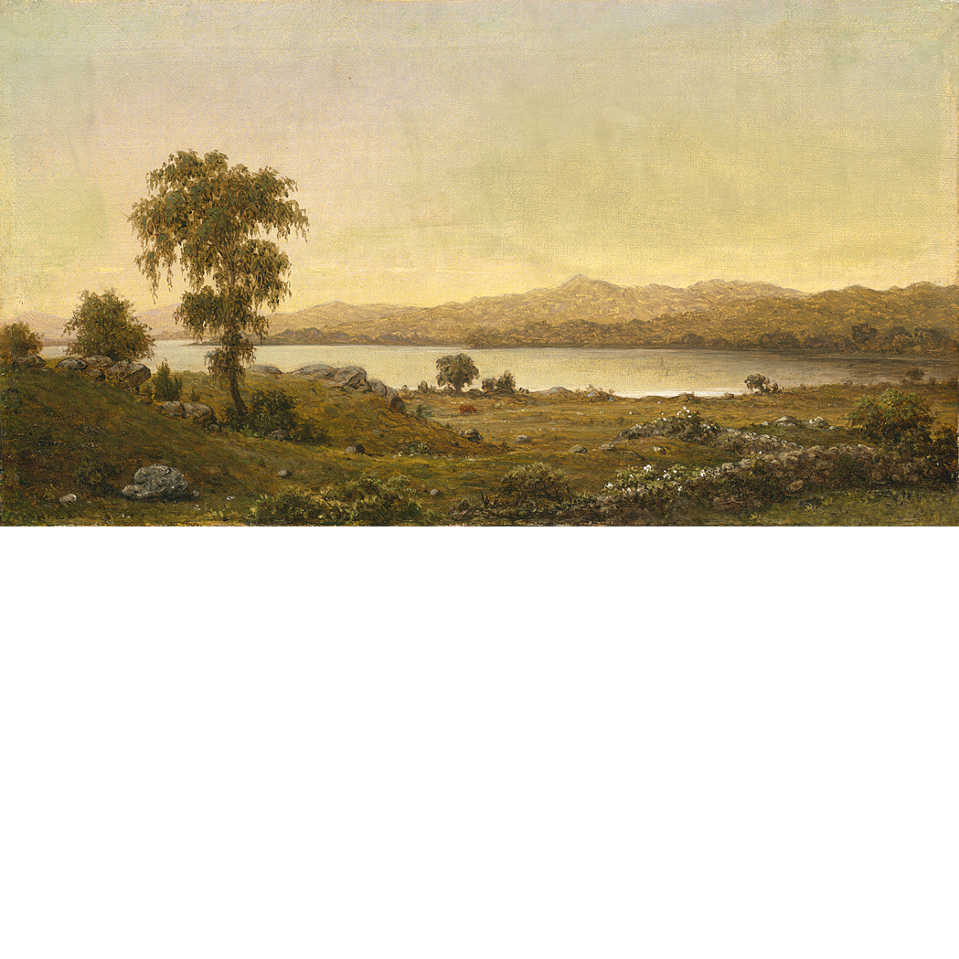 Martin Johnson Heade For Sale At Auction On Mon 11 19