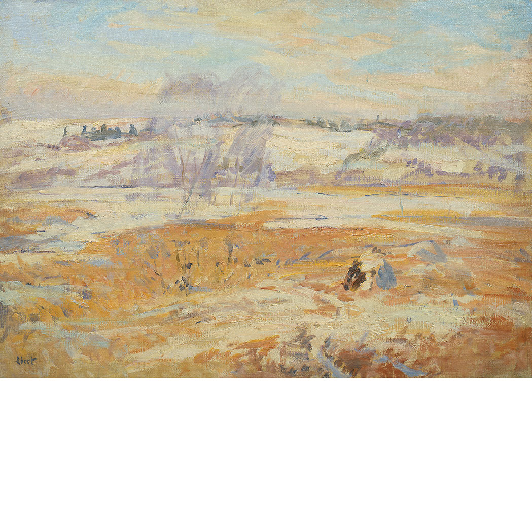 Charles Henry Ebert For Sale At Auction On Wed 04 02 2014