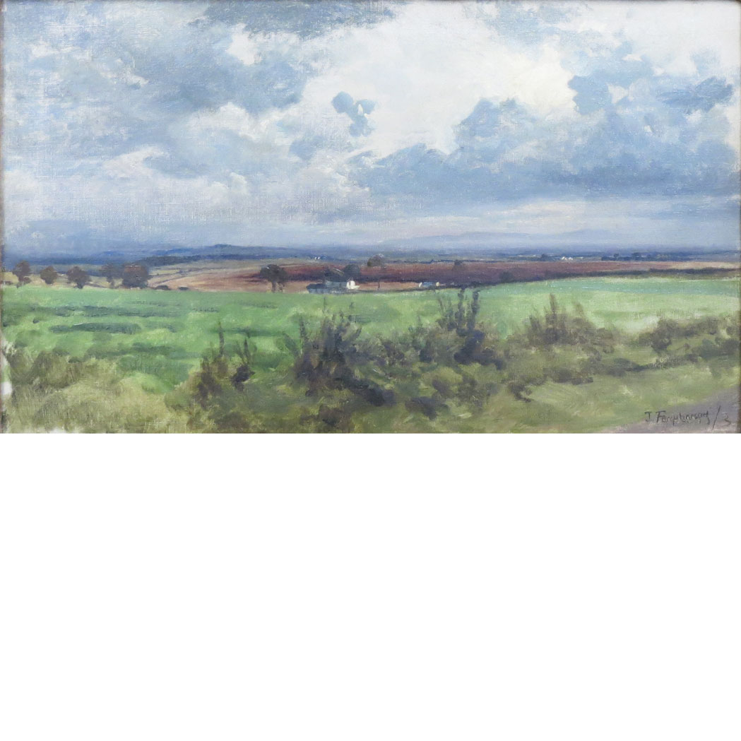 Lot image - Attributed to Joseph Farquharson