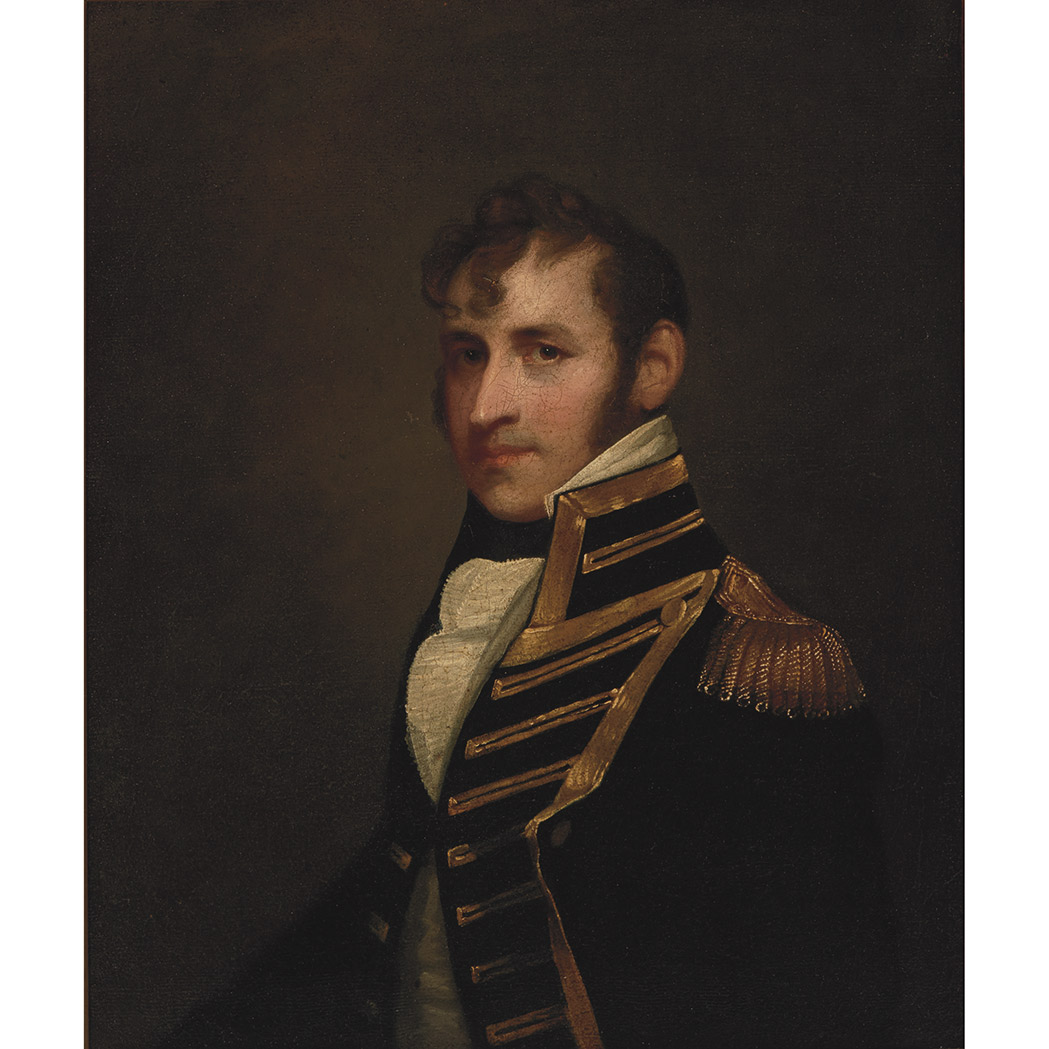 Lot image - After Gilbert Charles Stuart
