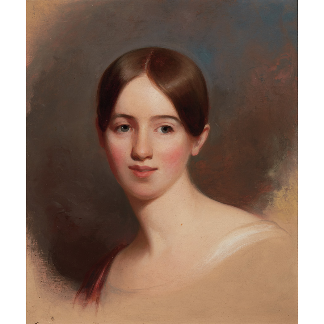 Lot image - Thomas Sully