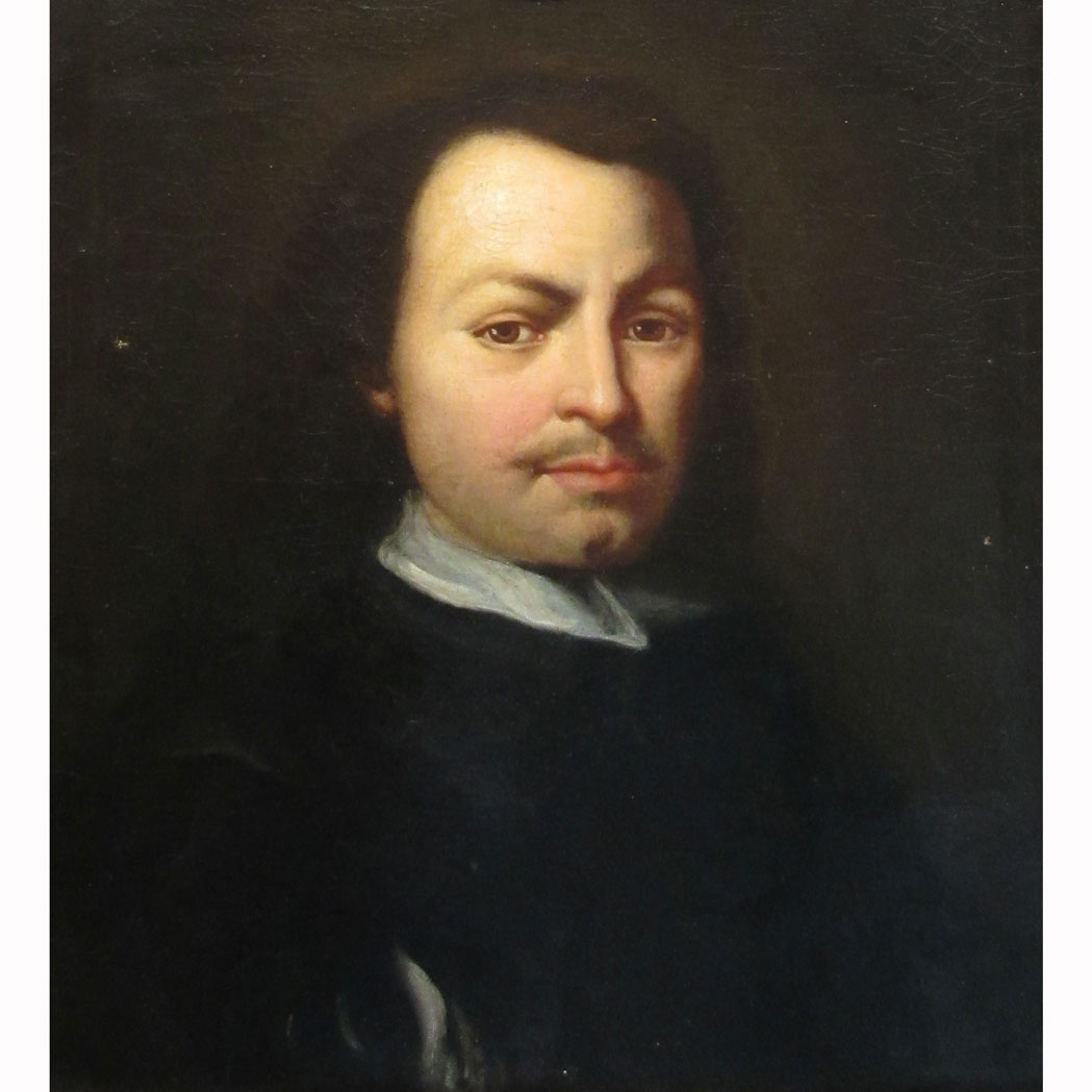 Lot image - Circle of Bartolome Esteban Murillo