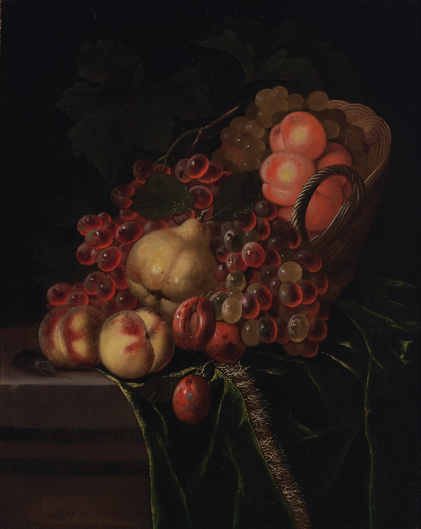 Lot image - Attributed to Jan Davidsz. de Heem