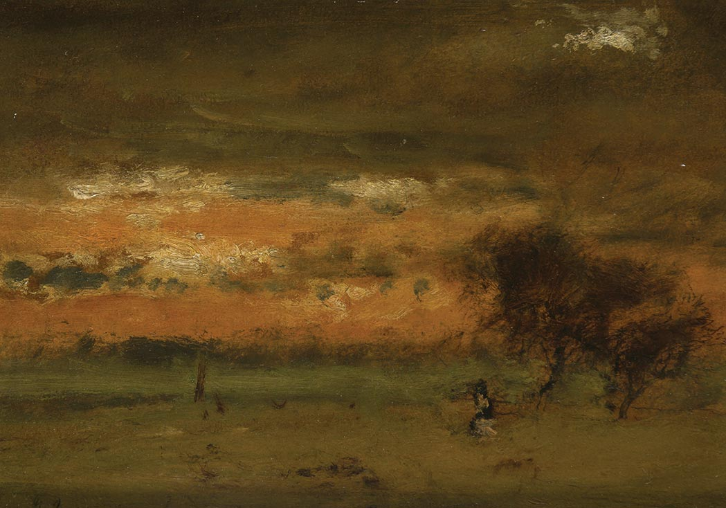 Lot image - George Inness