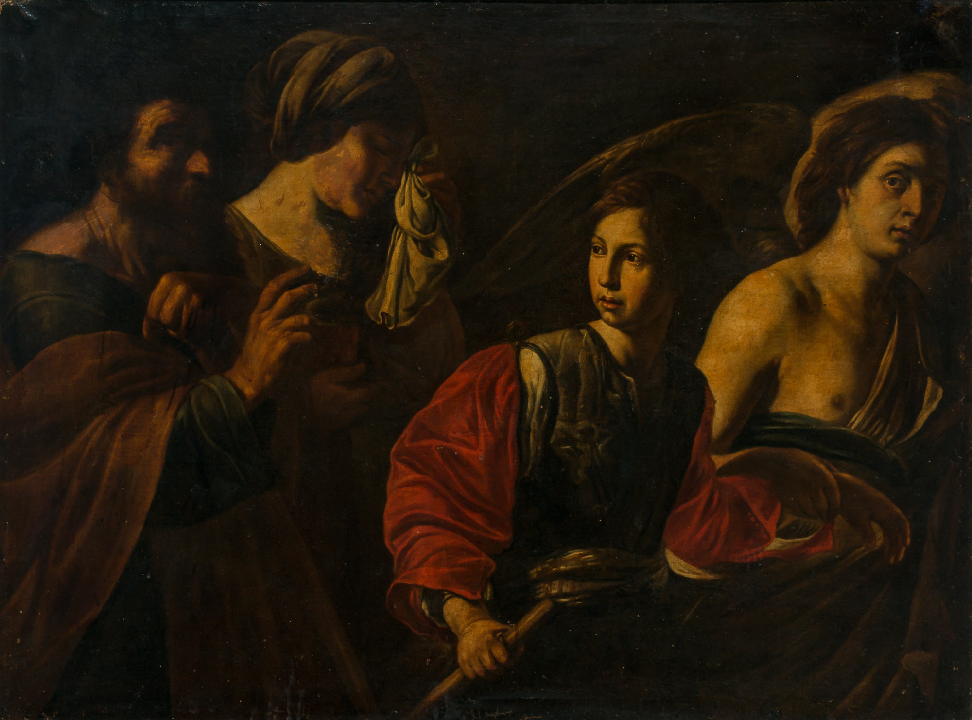 Old Master Paintings & Drawings | Doyle Auction House