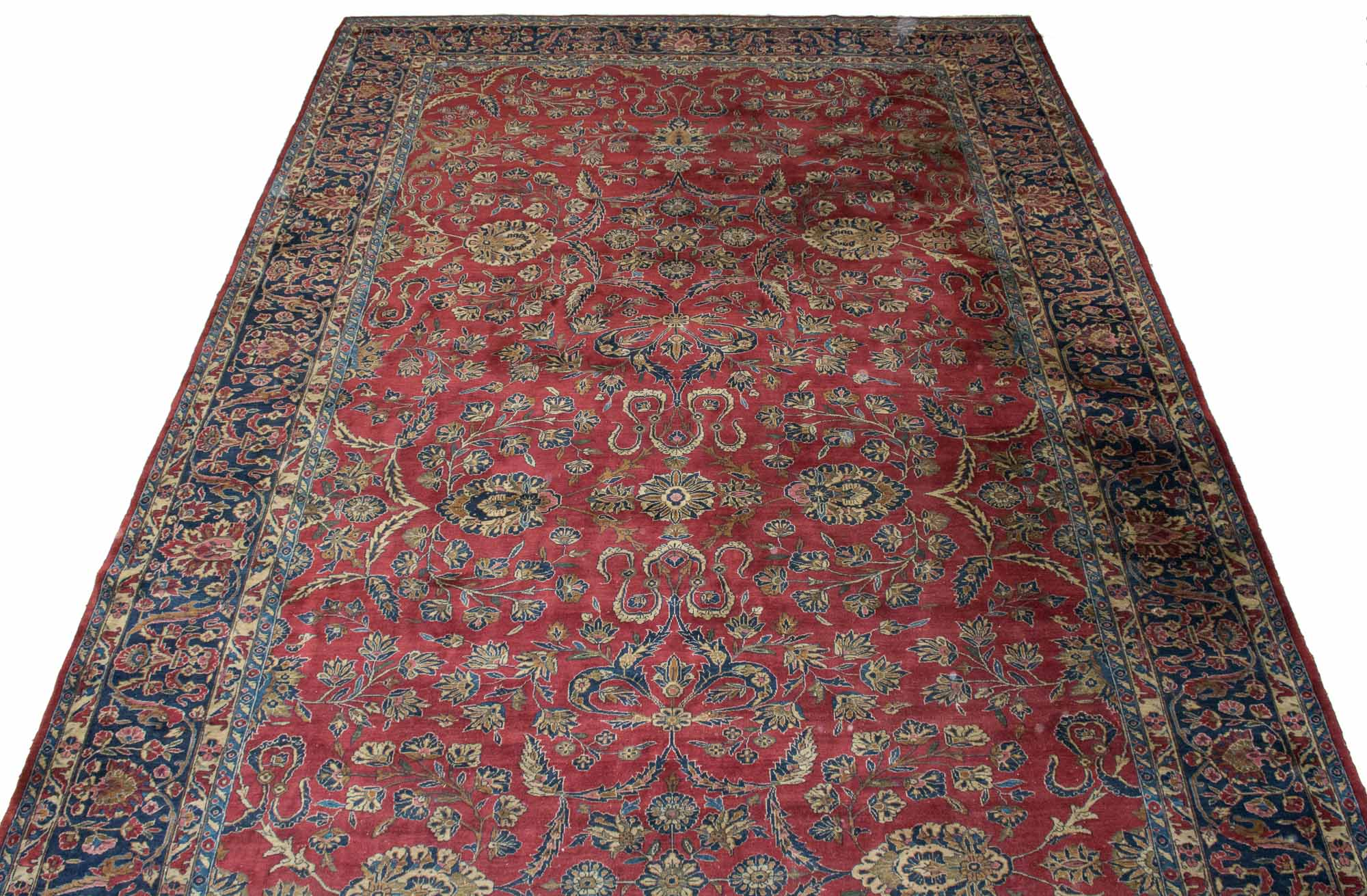 Lot image - Mashad Carpet