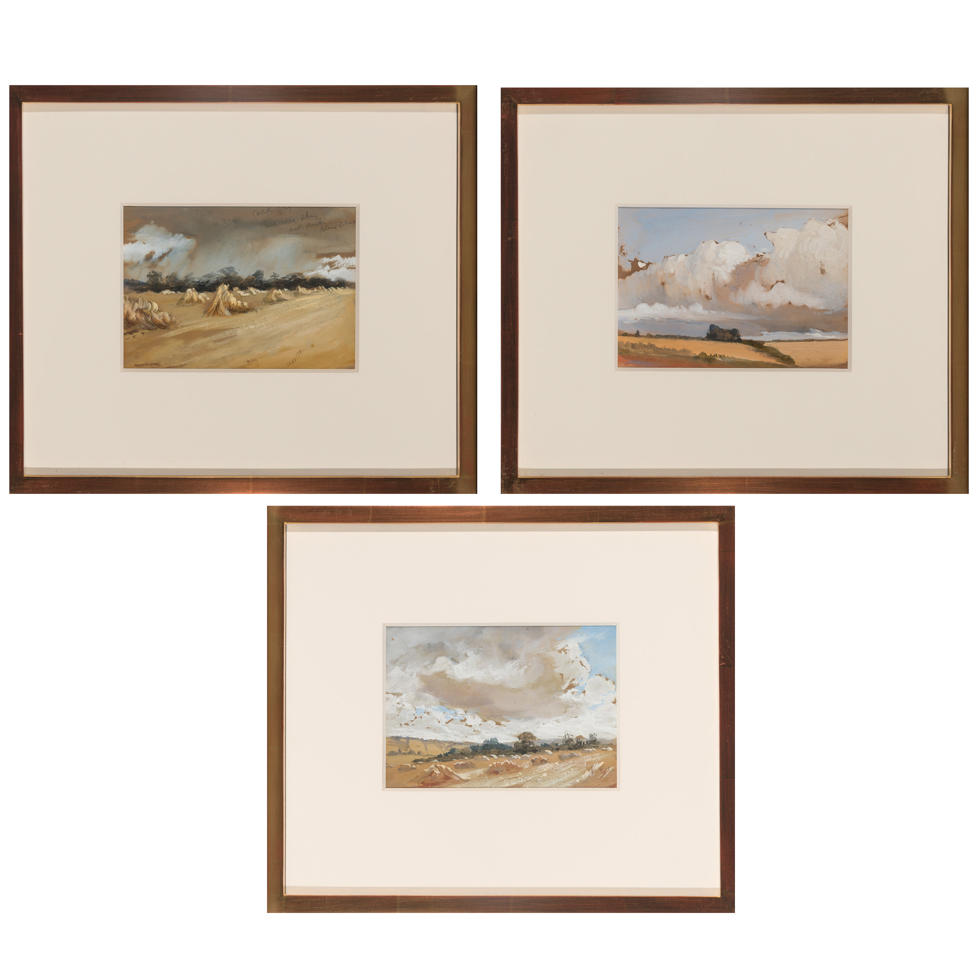 Lot image - Manner of Constable