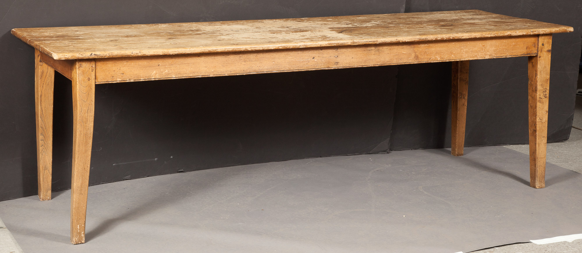 Lot image - Pine and Elmwood Farm Table