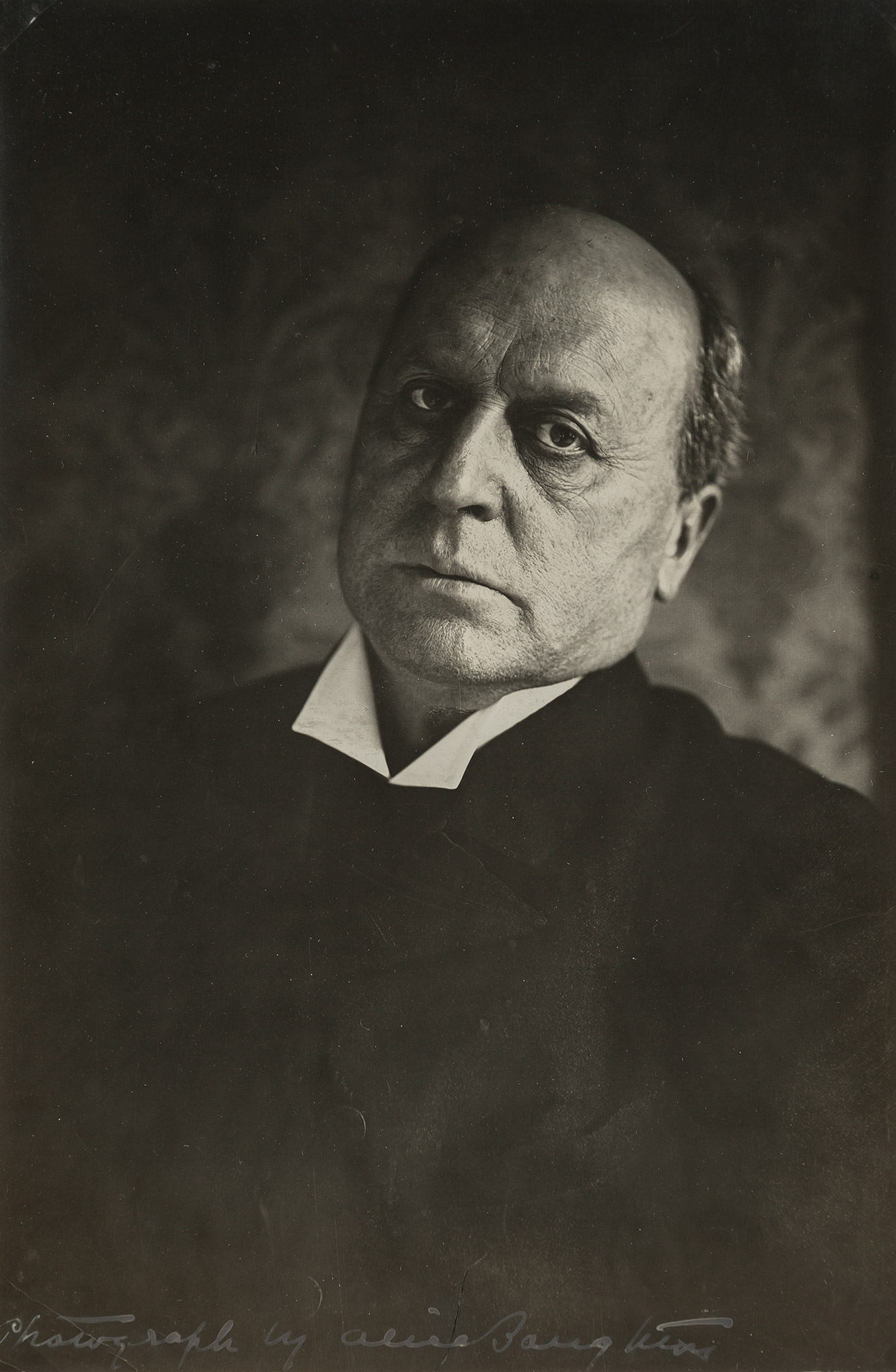 Lot image - BOUGHTON, ALICE (1865-1943)  Henry James,