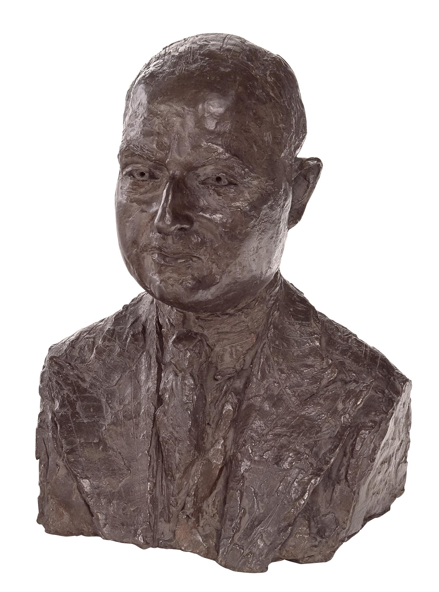 Lot image - Sir Jacob Epstein