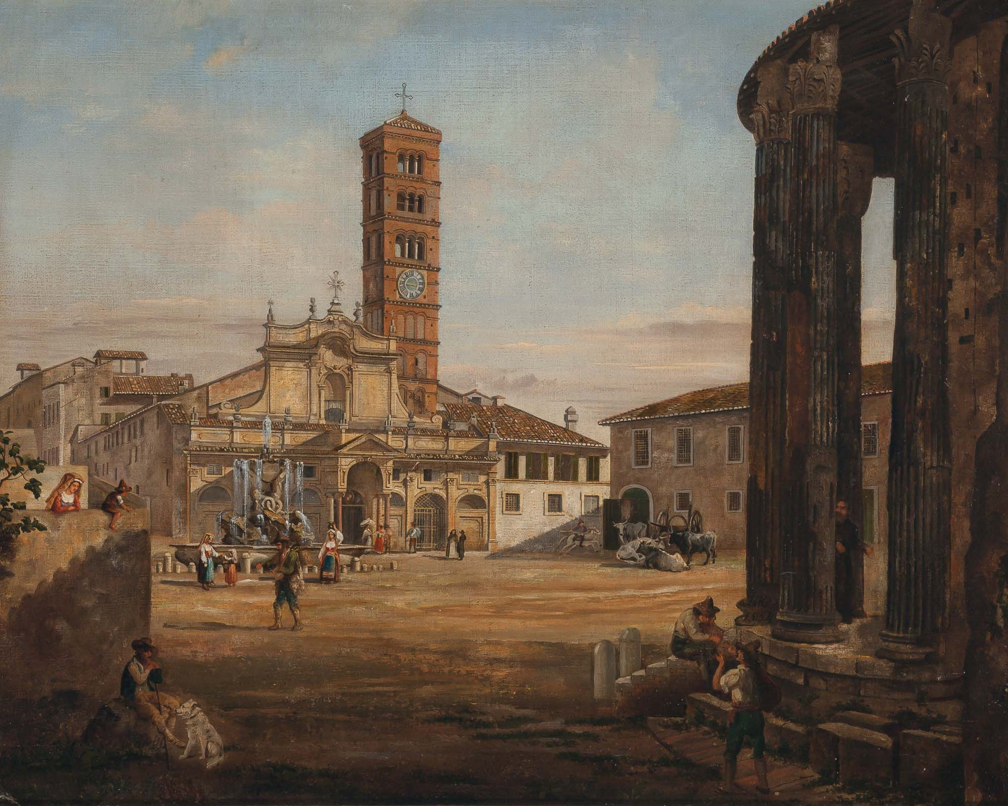 Lot image - Italian School