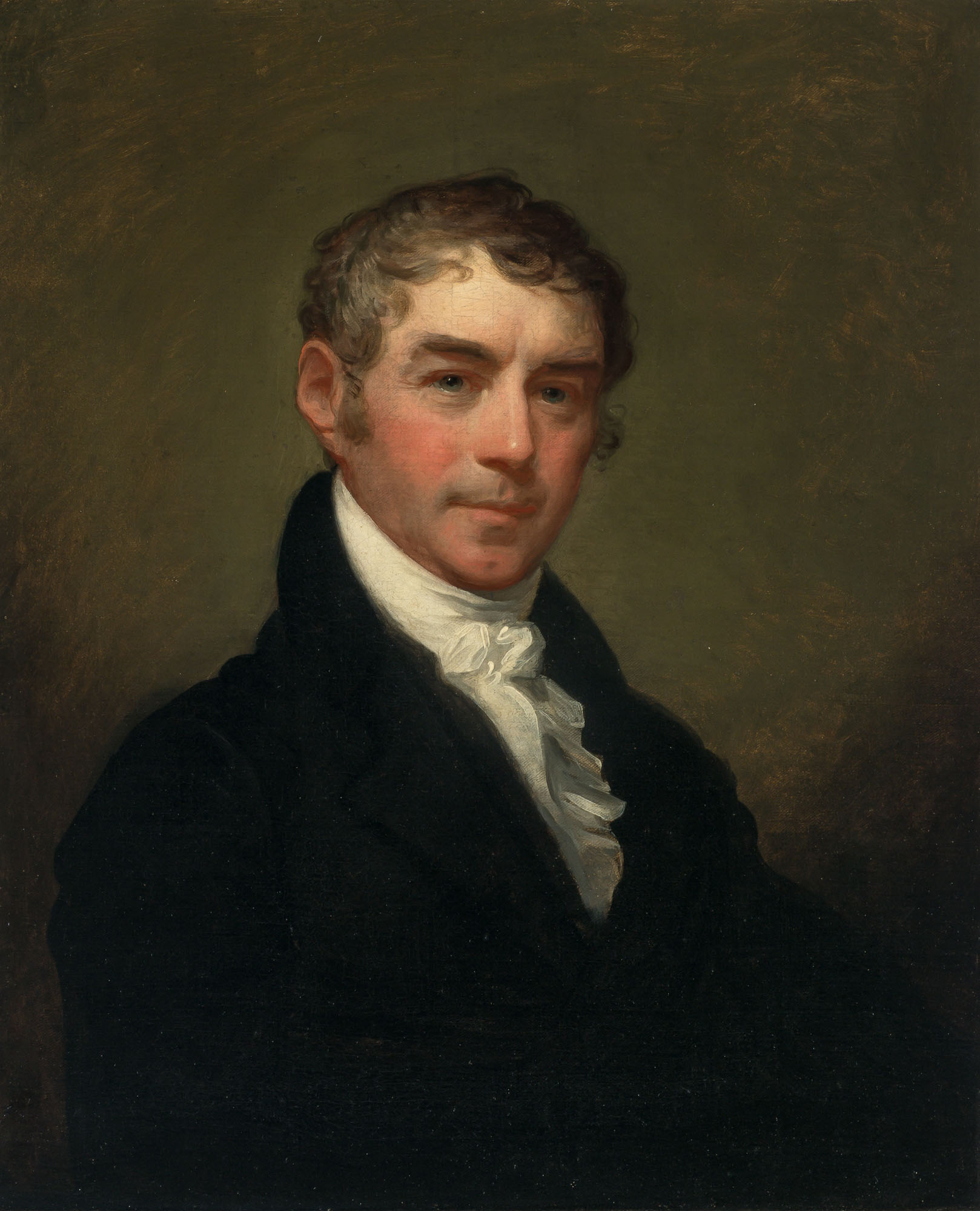 Lot image - Gilbert Stuart