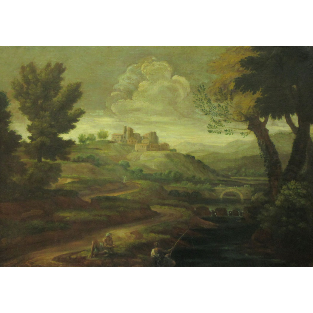Lot image - Italo-Flemish School