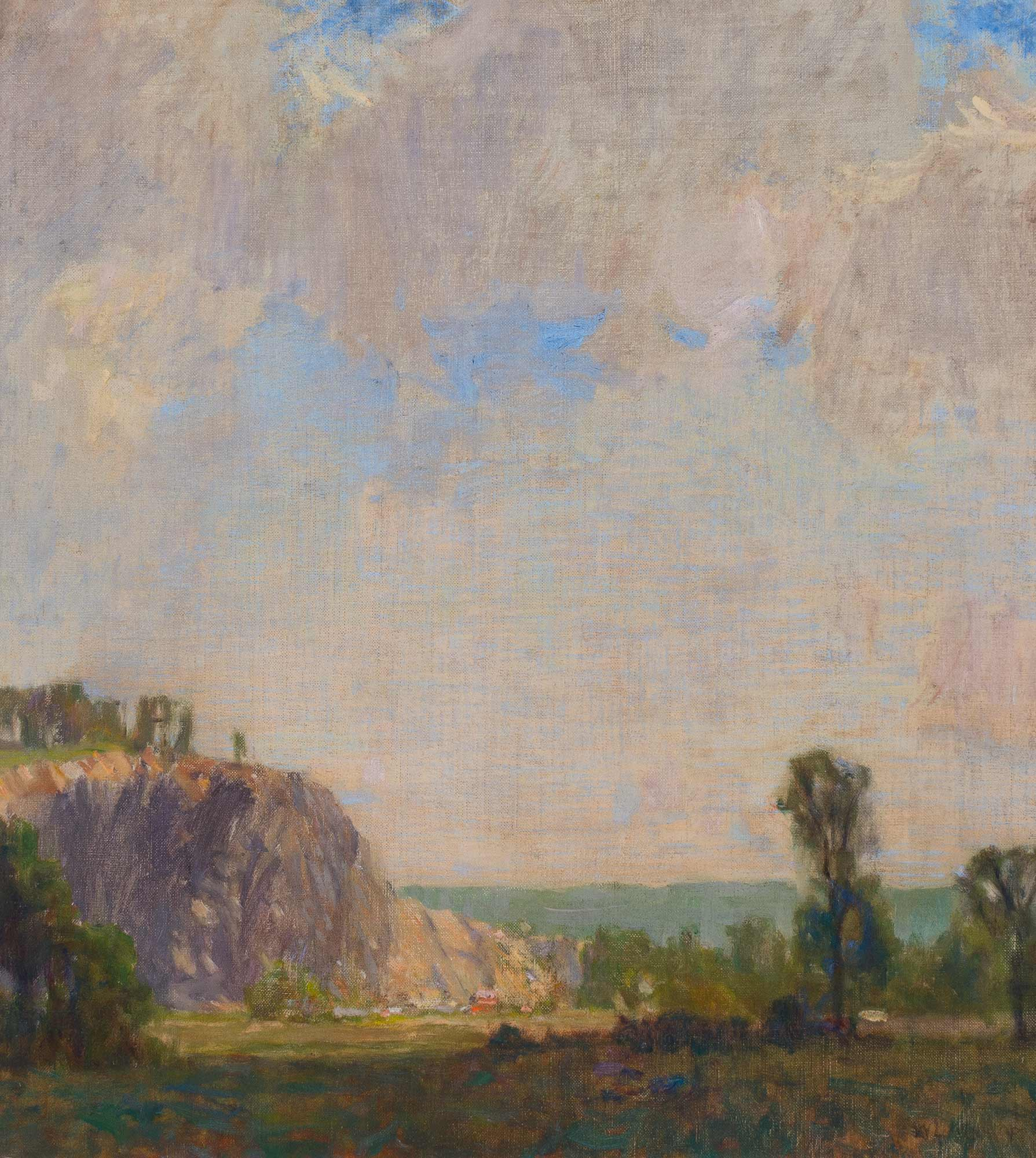 Lot image - William Langson Lathrop