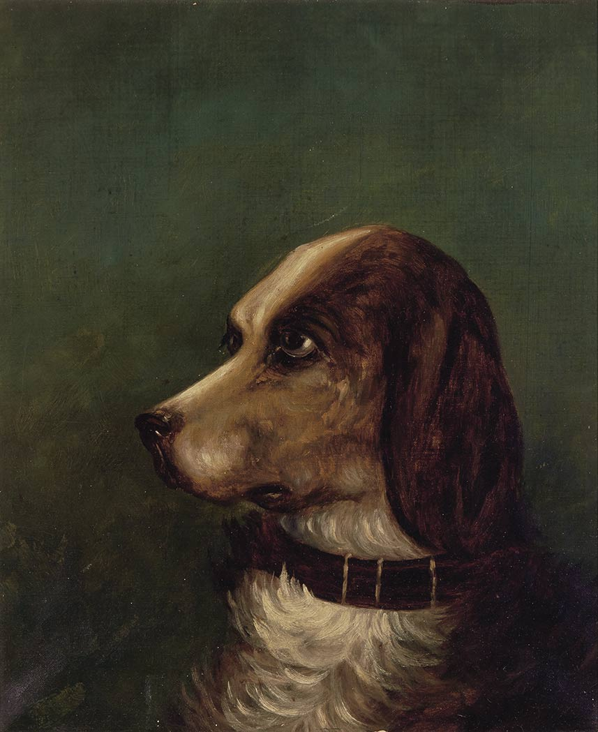 Lot image - Manner of Sir Henry Landseer