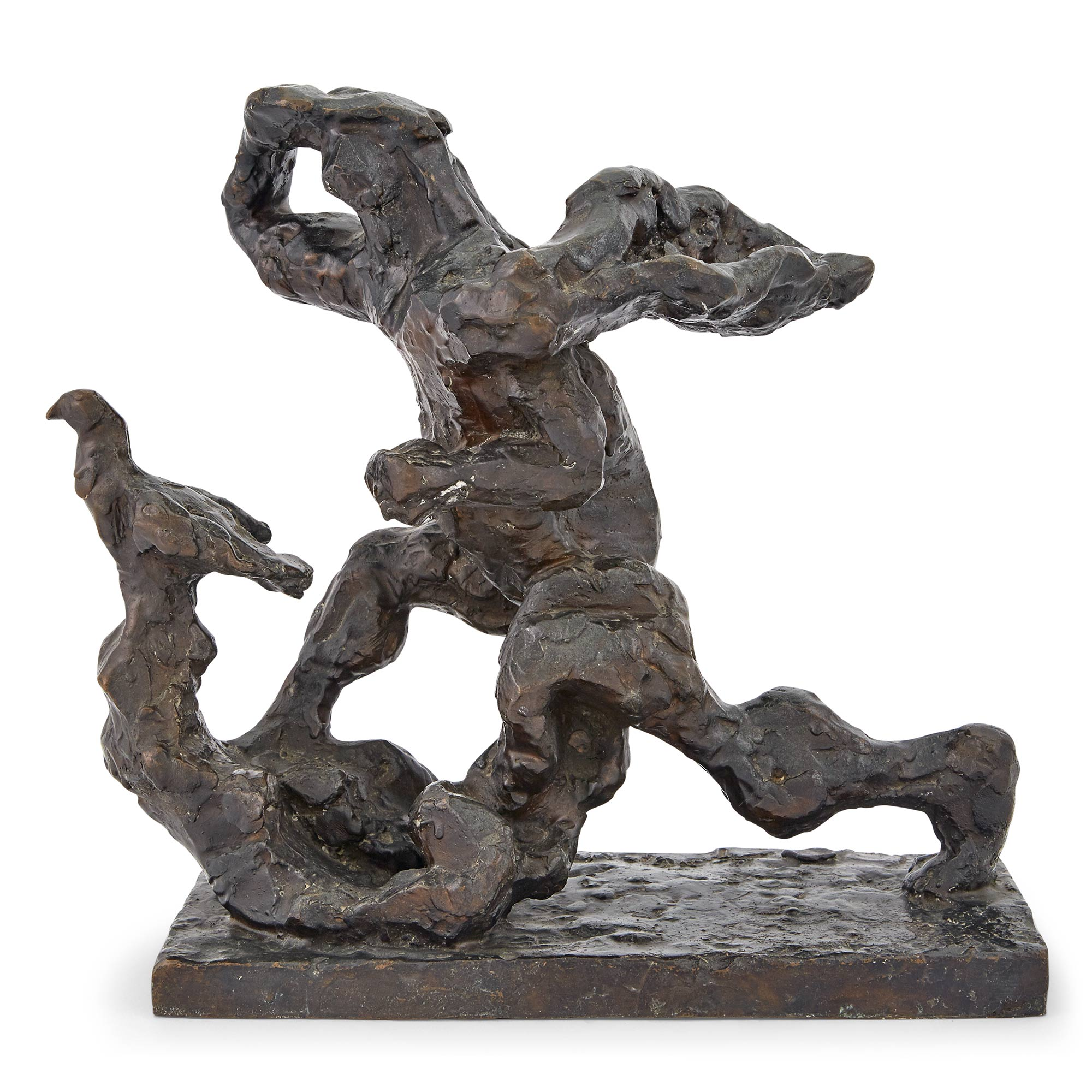 Lot image - Jacques Lipchitz