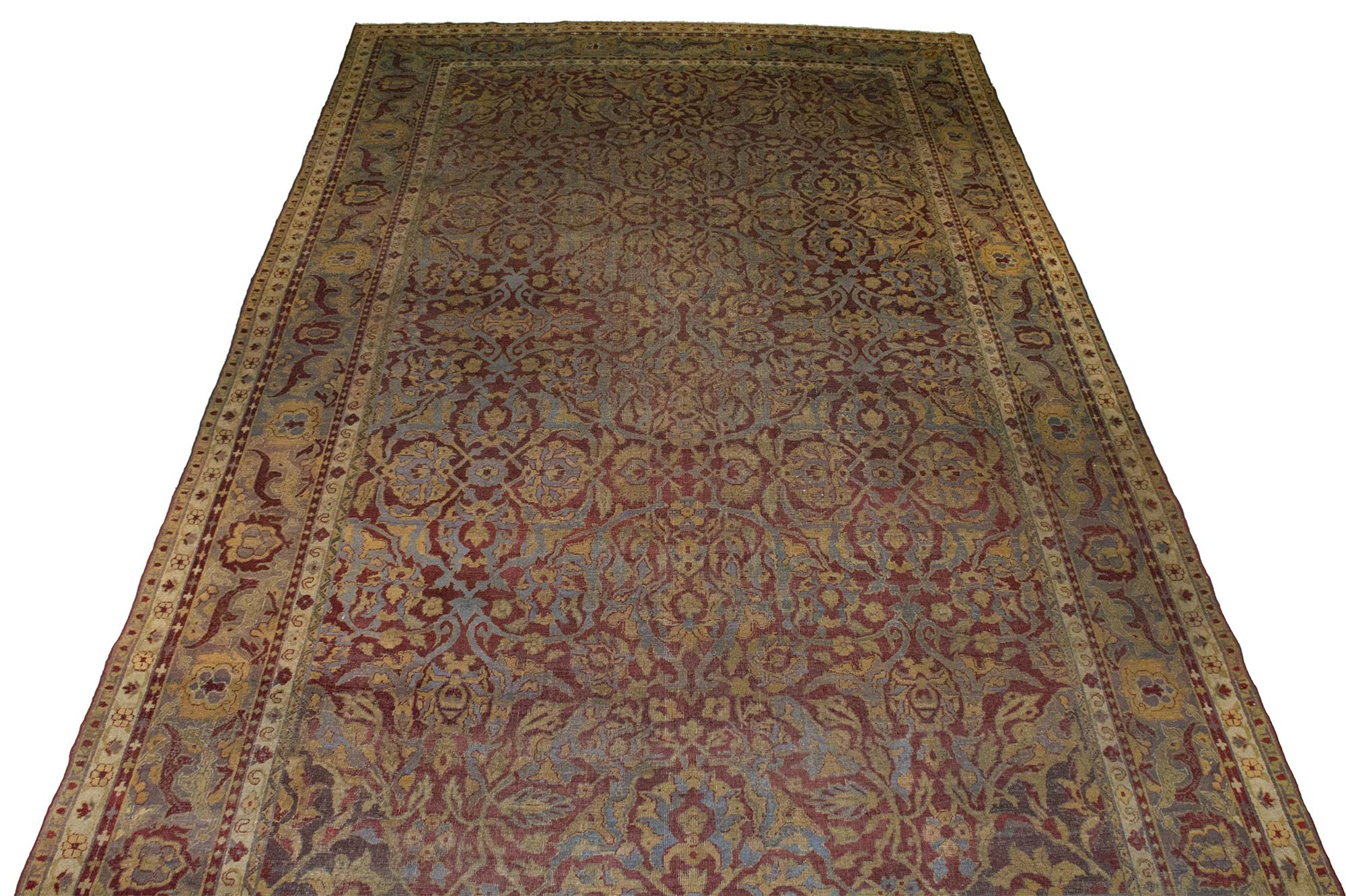 Lot image - Agra Carpet