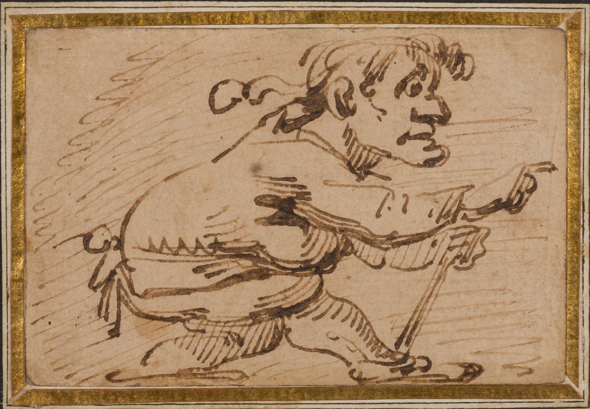 Lot image - Jacques Callot