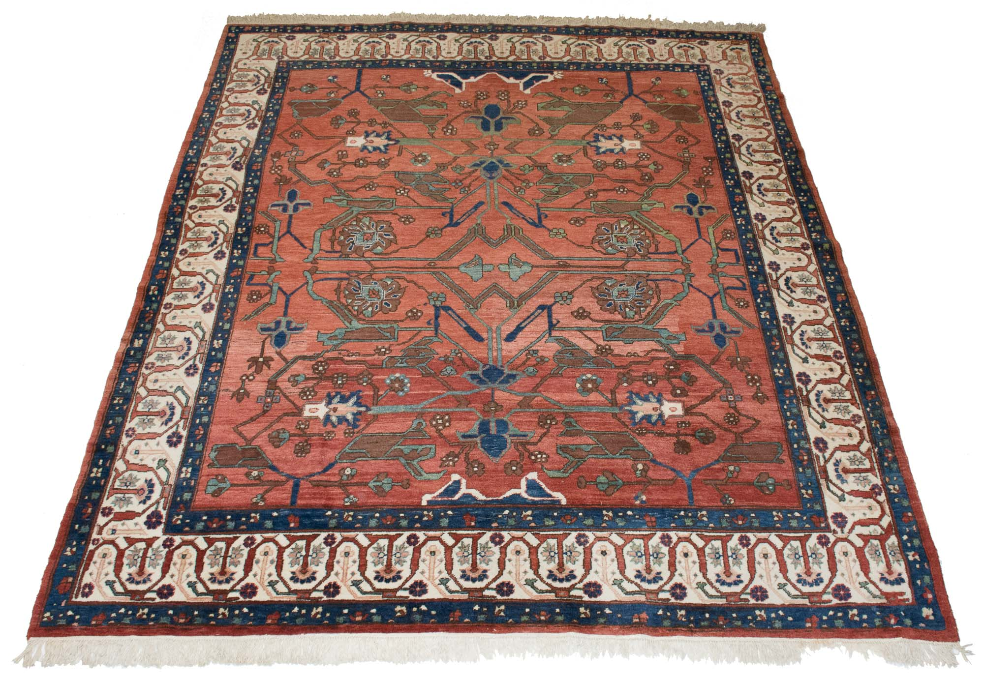 Lot image - Mahal Carpet