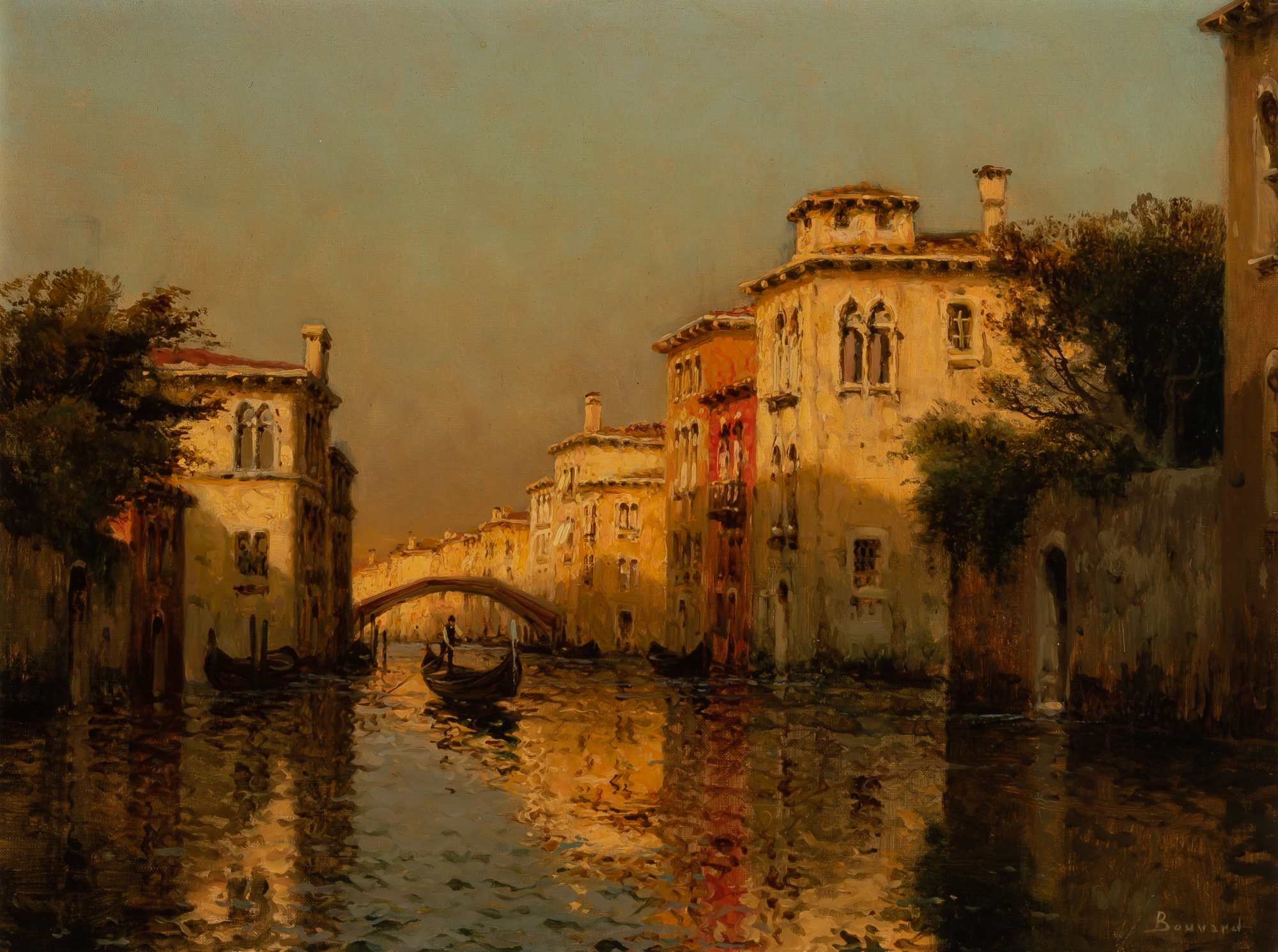 Lot image - Attributed to Antoine Bouvard