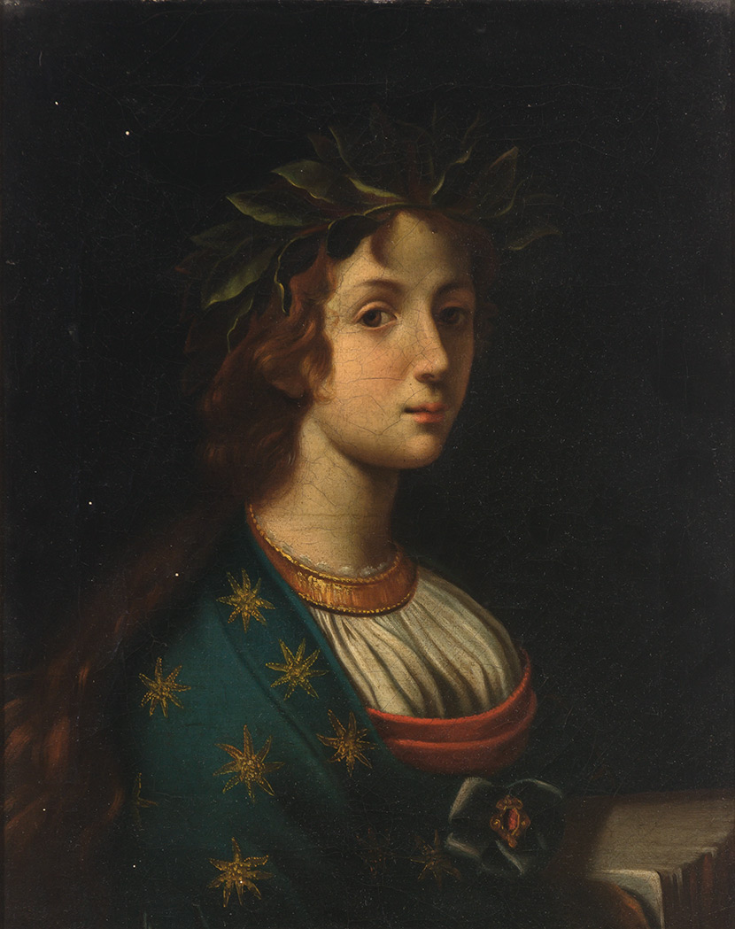 Lot image - Manner of Carlo Dolci