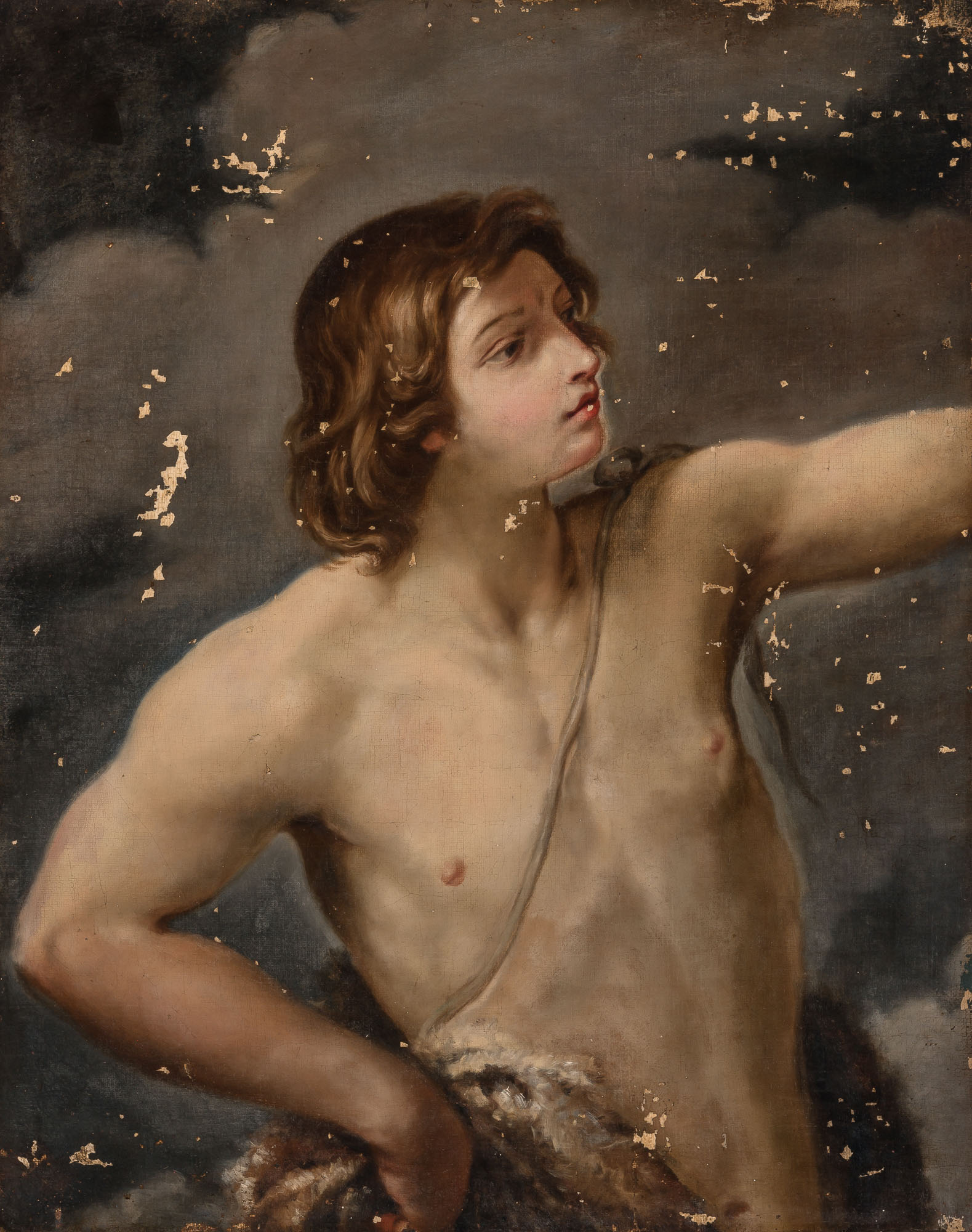 Lot image - After Guido Reni