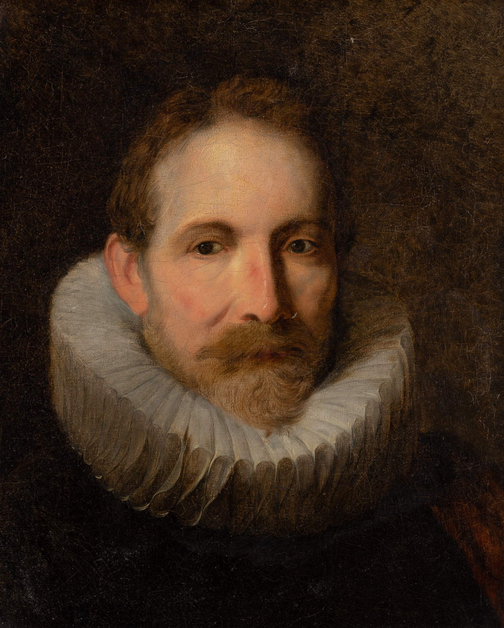 Lot image - School of Sir Anthony Van Dyck