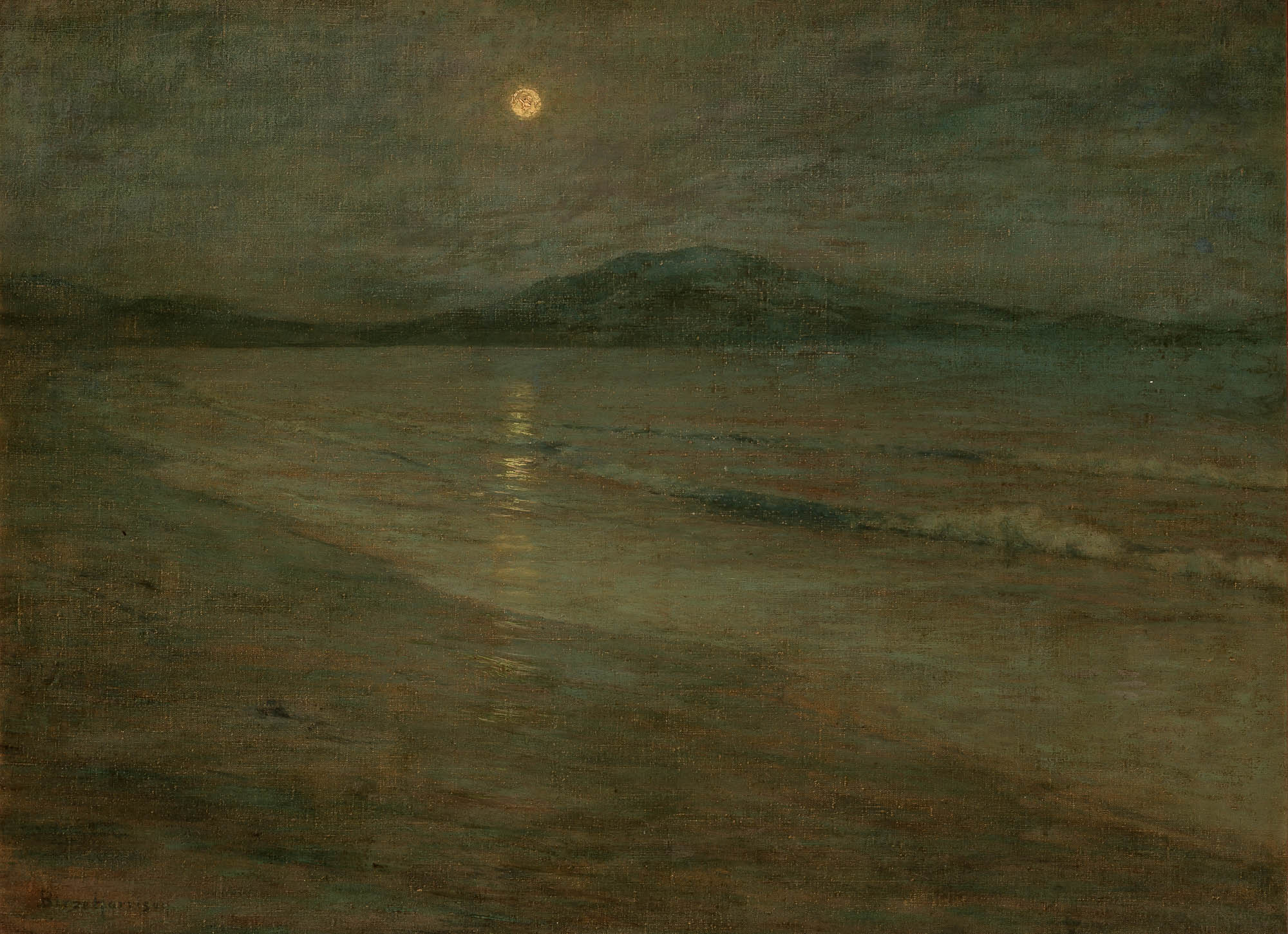 Lot image - Birge Harrison